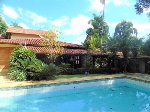 Casa À Venda Em Bairro Das Palmeiras - Ca215128