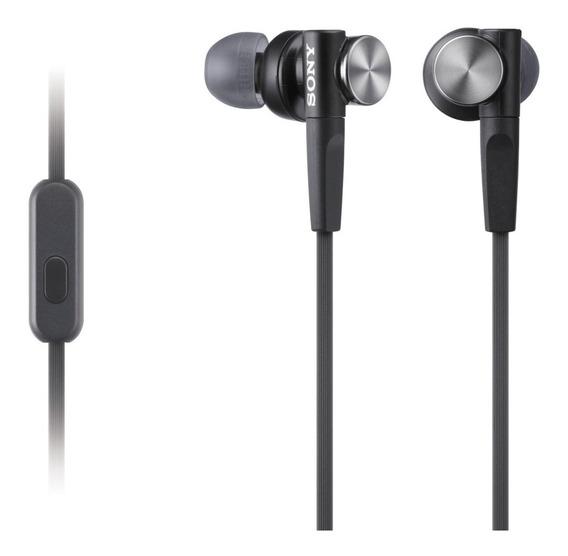 Fone Sony Extra Bass Mdr-xb50ap Alto Nível