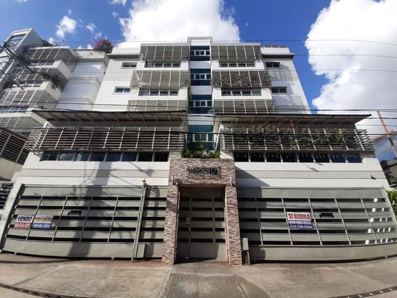 Penthouse Con Vista Al Mar, Mirador Del Sur