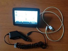 Gps Tomtom Bluetooth Voz Celular