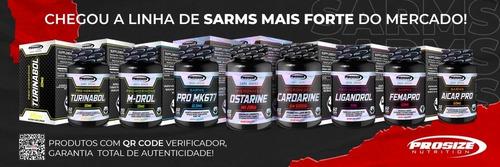 Femapro 50mg (60 Caps) - Pro Size Nutrition   FORT SUPLEMENTOS