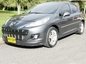 Peugeot 207 Allure 1.6 Ct