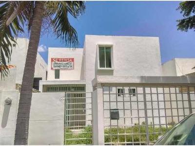 Casa En Renta En Real Montejo, Mérida