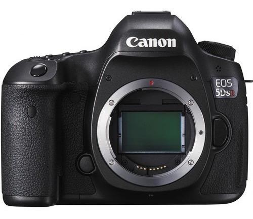 Camera Canon Eos 5ds R 5dsr Dslr Envio Ja 11799