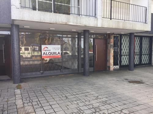 Imagen 1 de 4 de Local Sobre Av Artigas.