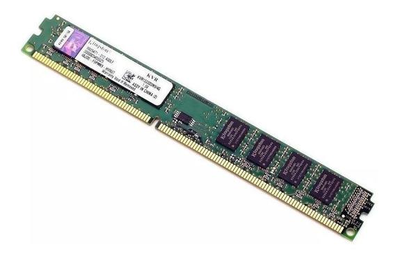 Memória RAM 4 GB 1x4GB Kingston KVR1333D3N9/4G