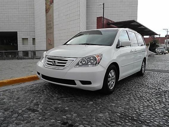 Honda Odyssey 3.5 Touring 2008