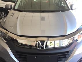 Honda Hr-v 1.8 Ex 2wd Cvt Entrega Inmediata En Todo El Pais
