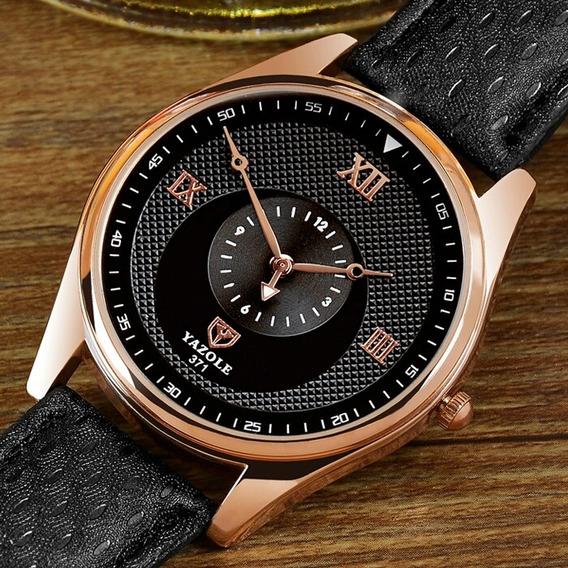 Yazole 2017 Relógios De Marca De Topo De Luxo