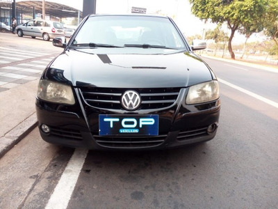 Gol 1.6 Mi Power 8v Flex 4p Manual G.iv