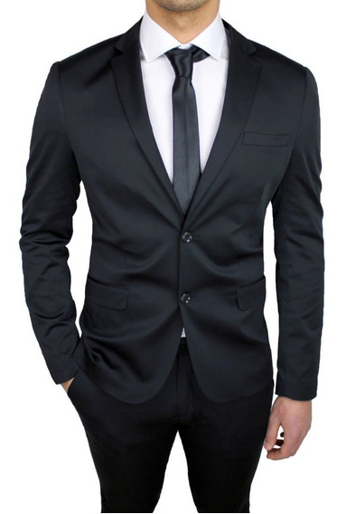 Kit Social Microfibra Slim -kit 5 Em 1+gravata+colete+camisa