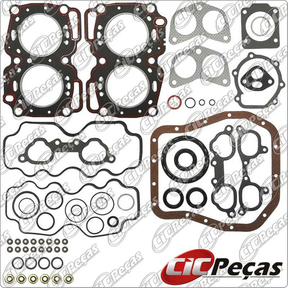 Junta Motor Completa Impreza/ Legacy 1.8 16v (93/...) Ej18