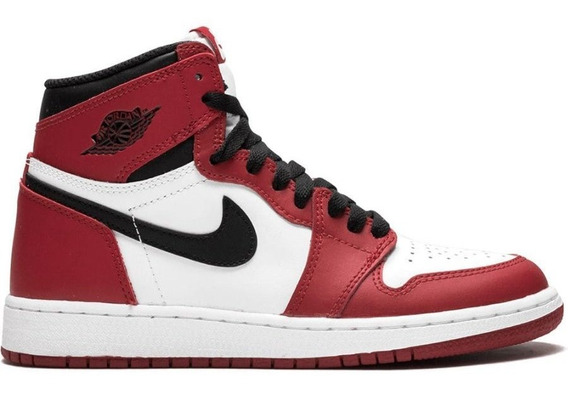 Jordan Retro 1 Chicago