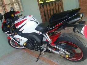 Honda Cbr 1000 Hrc 1000 Racing