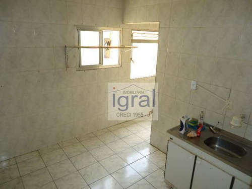 Imagem 1 de 5 de Apartamento Com 2 Dormitórios Para Alugar, 68 M² Por R$ 1.400,00/mês - Jabaquara - São Paulo/sp - Ap0709