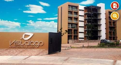 Vistalago Venta De Departamentos En Querétaro