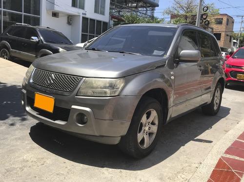 Suzuki Grand Vitara 4x4 2008
