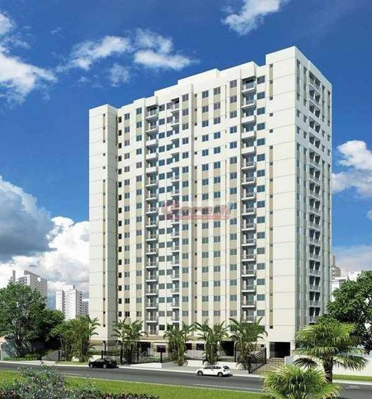 Apartamento Residencial À Venda, Vila Das Palmeiras, Guarulhos. - Ap0185