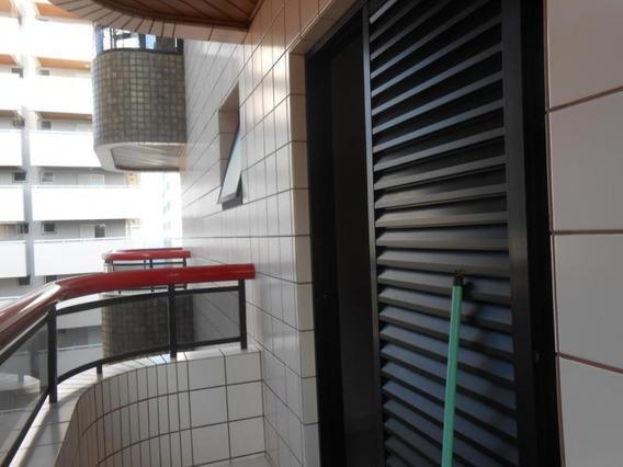 Apartamento 3 Dormitórios Para Venda Em Praia Grande, Vila Tupi, 3 Dormitórios, 2 Suítes, 3 Banheiros, 2 Vagas - 422_1-1003687
