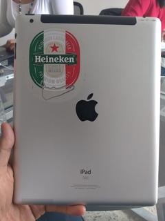 iPad 2 32gb Con Wifi + 3g