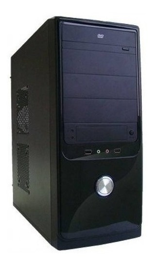 Computador Amd Seprom 2,7 Ghz