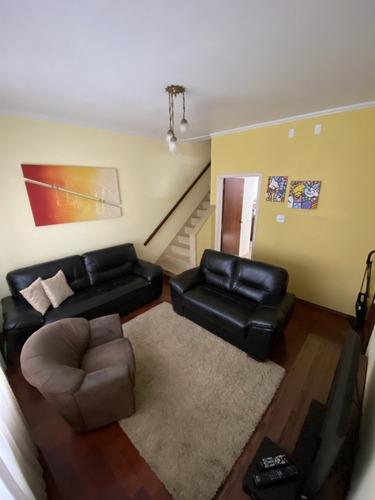 Casa - Venda - Vila Santa Rosa - Cod. 7028 - V7028