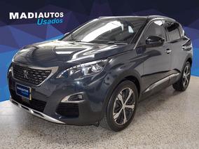 Peugeot 3008 Gt Line 1.6 At Gasolina 2018