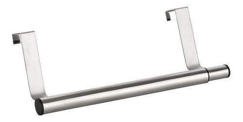 Toallero Extensible Para Puerta Cajones 40cm Ref. 58535