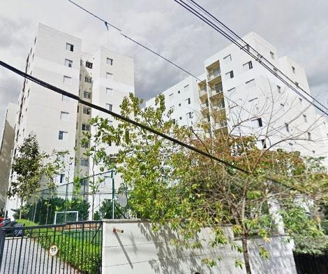 Apartamento 2 Dorms | 1 Vaga, Vila Mendes, São Paulo. - Ap0568