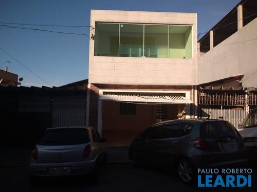 Casa Assobradada - Jardim Maria Helena - Sp - 633739