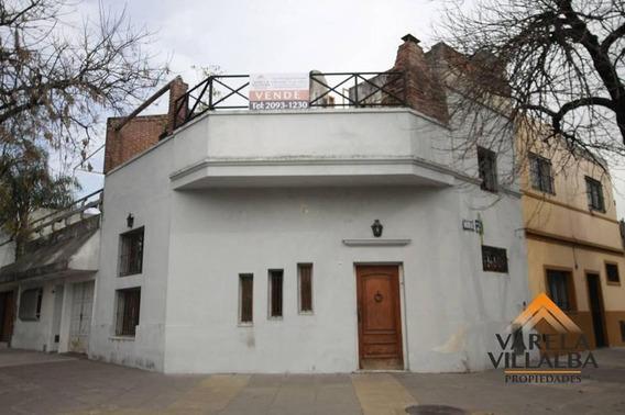 Albariño 2603: Casa 3amb. + Entrepiso + Terraza + Azotea