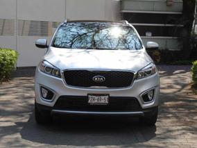 Kia Sorento 3.4 3.3l Ex Pack At 2018
