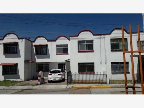 Casa Sola En Venta Fraccionamiento Texcalli