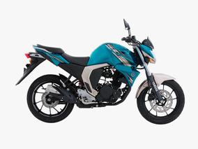 Yamaha Fz S 150cc