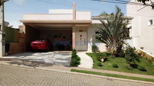 Casa À Venda Em Fiorella - Ca253171