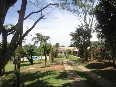 Sitio Com Lago - Ven429