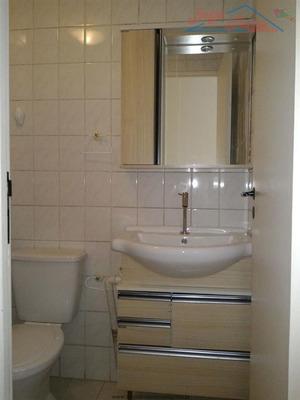 Apartamentos À Venda Em São Paulo/sp - Compre O Seu Apartamentos Aqui! - 2893