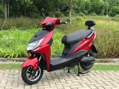 Moto Eléctrica Neo   Litio!  Bateria Extraible