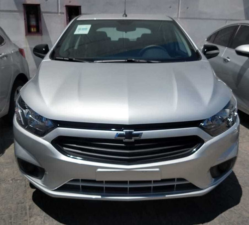 Nuevo Chevrolet Onix 1.4 Joy Ls 5 Black 0km 2021 Mmm1