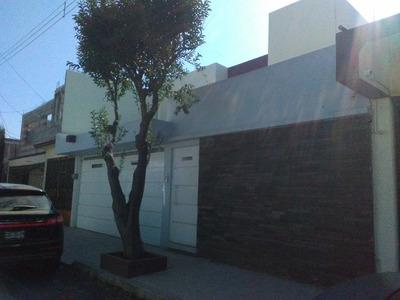 Venta De Casa Apizaco, Tlaxcala (cerca Del Hospital Imss 2)
