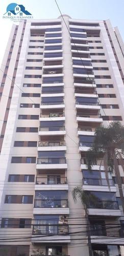 Apartamento Tatuapé - 153