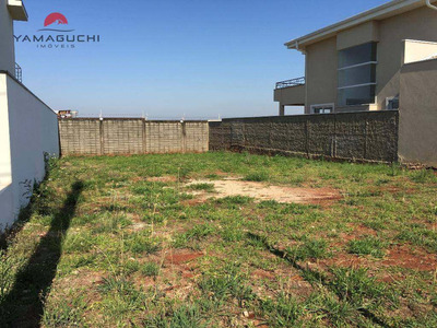 Terreno Residencial À Venda Com 375 M², No Condomínio Santa Isabel, Betel, Paulínia. - Codigo: Te0006 - Te0006