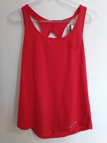 Musculosa Luluc Admit One - Airsport