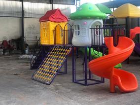 Playground Infantil Parque Hotéis Restaurantes Frete Grátis