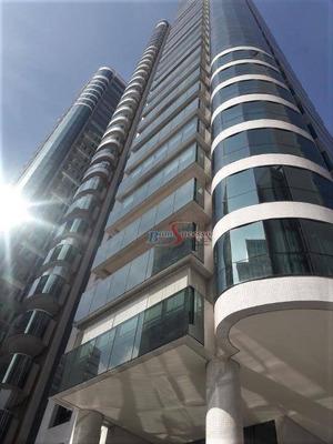 Apartamento Residencial À Venda, Jardim Anália Franco, São Paulo. - Ap2141