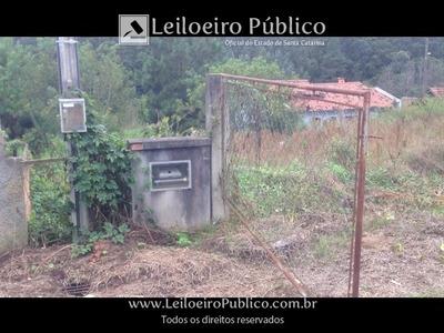 São Bento Do Sul (sc): Terreno Com 2.806;10 M² Ykocp