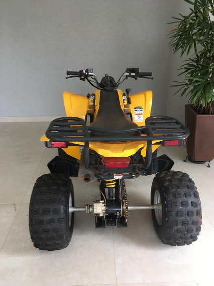 Quadriciclo Can Am Ds 250