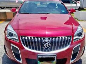 Buick Regal 2.0 Gs L4 T At 2015