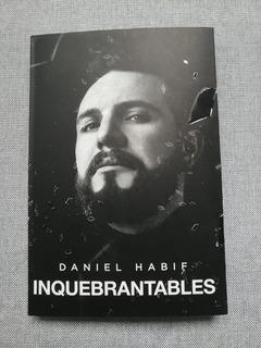 Inquebrantables Libro Nuevo Y Sellado