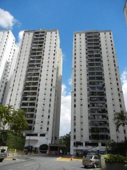 El Cigarral Apartamento En Venta 20-1918 04242091817